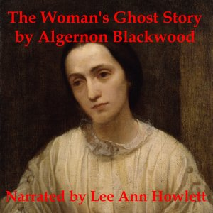 The Woman's Ghost Story_cover