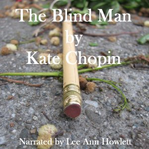 The Blind Man_cover