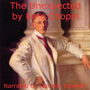 The Unexpected_cover